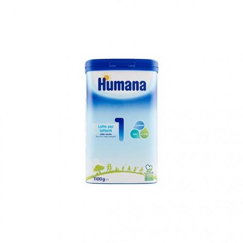 HUMANA 1 1100G NATCARE MP
