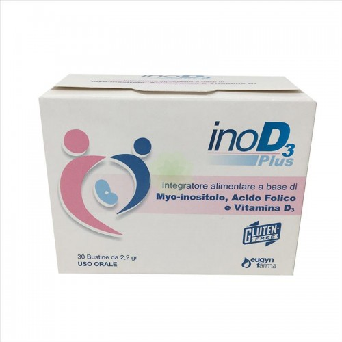 INOD3 PLUS 30BUSTINE 2,2G