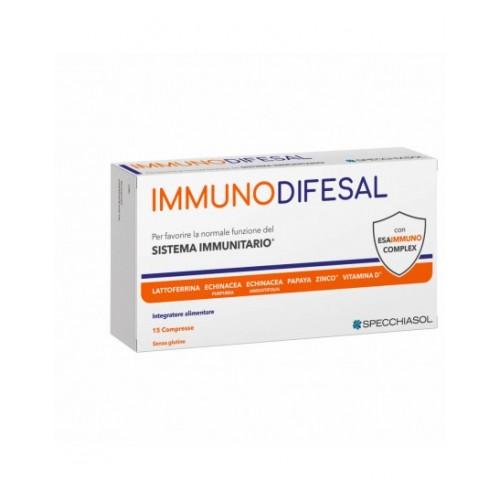 Immunodifesal 15cpr