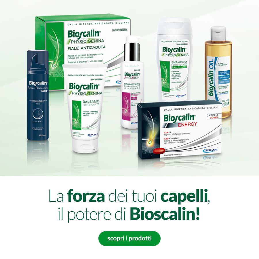 bioscalin-m